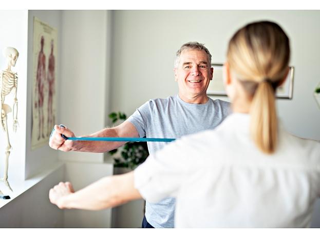 fizioterapoija