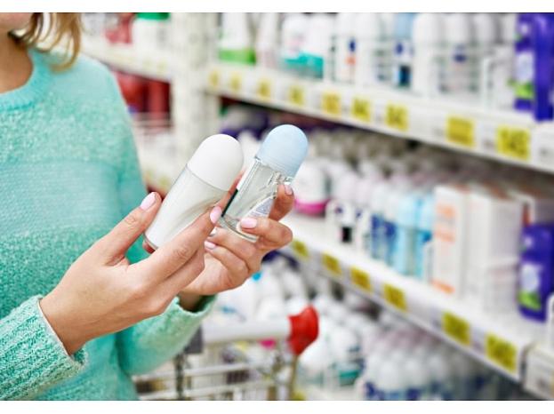 dezodorants