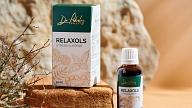 Dr. Pakalns Select Relaxols – spriedzes mazināšanai, sirdsdarbības uzlabošanai un relaksācijai