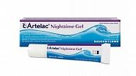 Testa rezultāti: Artelac® Nighttime Gel hroniski sausām un nogurušām acīm