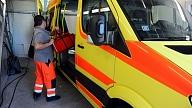 Šābrīža Neatliekamā medicīniskā palīdzība Latvijā un Eiropā