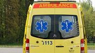 Par ārstniecības personāla deficītu un ārkārtas situāciju Neatliekamās medicīniskās palīdzības dienestā