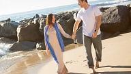 Kā saglabāt tuvību ar partneri grūtniecības laikā un pēc dzemdībām? Skaidro psiholoģe