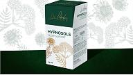 &quot;Hypnosols Sleep Support&quot;<b>–</b>iemigšanai, veselīgam miegam un diennakts ritma saglabāšanai