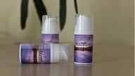 """Testa rezultāti: Ekoell ādu attīrošs un atjaunojošs krēms ar sapropeli """"Mežezers"""""""
