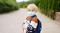Eksperti: Masku lietošana skolēniem ir nepieciešama un nerada draudus veselībai
