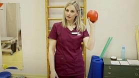 5 paņēmieni veselīgākai ikdienai: Iesaka fizioterapeite (VIDEO)