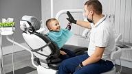 Kā atrast zobārstu bērnam?