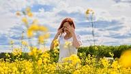 Kā tikt galā ar alerģisko konjunktivītu? Stāsta farmaceits