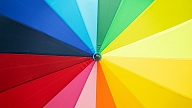 Kas ir krāsu terapija un kā tā palīdz uzlabot pašsajūtu?