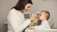 Mazuļu ēdināšanas ceļvedis: 3 pārtikas alergēni