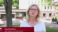 Juriste: Par bērna tiesībām būtu jādomā jau grūtniecības laikā (VIDEO)