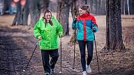 Nūjošana - sports, kas uzlabo veselību