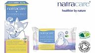 Testa rezultāti: NATRACARE dabīgie higiēnas produkti