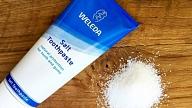 Testa rezultāti: Weleda zobu pasta ar sāli