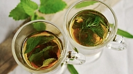 Zāļu tējas grūtniecības laikā