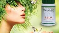 Testa rezultāti: Unifarma Herbals produkts svara mazināšanai B-SLIM