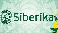 """Gzel for Natura Siberika. Royal berries"" matu kopšanas produkti"