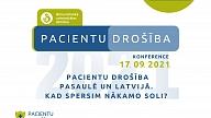Bērnu slimnīca konferencē aicina iesaistīties sarunā par ārstu kļūdu dekriminalizēšanu