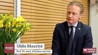 """""""Dr. Mauriņa Vēnu klīnika"""": Izstāsti Latvijai – Veselības receptes"""