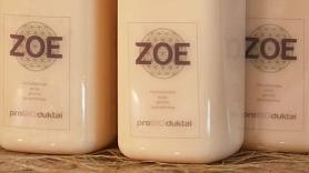Jaunums Latvijā – ZOE fermentētais probiotiskais dzēriens: Izstāsti Latvijai – Veselības receptes