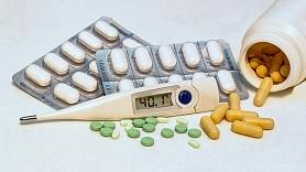 Ārsts: Pret antibiotikām izturīgo baktēriju izplatībai caur pārtiku Latvijā pievērsta pārāk maza uzmanība