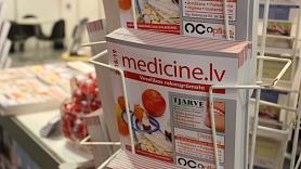 Atklāta starptautiskā medicīnas izstāde Medbaltica 2018 (FOTO)