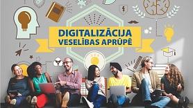 Digitālās prasmes veselības aprūpē