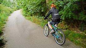 Drošība uz ceļa: 6 lietas, kas jāņem vērā velosipēdistiem