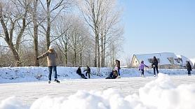 Kā izvairīties no ziemas traumām? Iesaka farmaceite