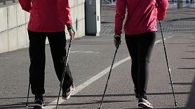 Kā pareizi sākt sportot, lai nekaitētu veselībai un nezaudētu motivāciju? Iesaka fizioterapeits