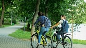 Kā velobraukšana palīdz uzlabot veselību un sagatavoties vasarai?