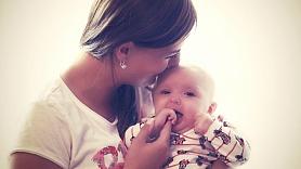 Kam jābūt mājas aptieciņā, ja mājās ir mazulis?