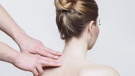 Ķermeņa vājā vieta–sprands: Kā mazināt akūtas sāpes un saspringumu?