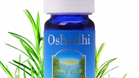 Oshadhi tējas koka ēteriskā eļļa