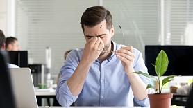 Sausās acs sindroms, tā cēloņi un ārstēšana: Skaidro acu ārste