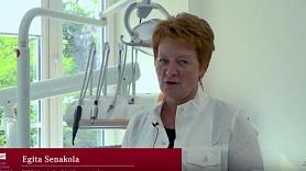 Speciāliste: Kariess skar gandrīz visus Latvijas bērnus (VIDEO)