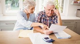Stresa ietekme uz senioru veselību