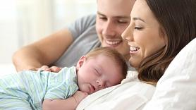3 kļūdas, ko jaunie vecāki pieļauj attiecībās pēc bērna piedzimšanas