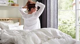 4 padomi veselīgākam naktsmieram: Iesaka miega speciāliste