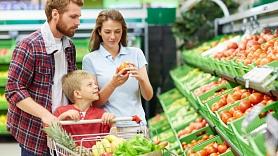 4 svarīgas lietas, kas jāzina par veikalos nopērkamo pārtiku