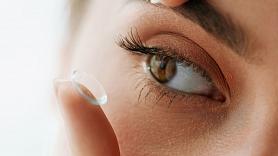 6 padomi, kā pareizi lietot un kopt kontaktlēcas