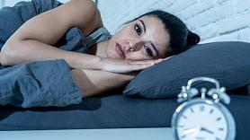 Aptauja: Kopš pandēmijas sākuma 31% miega režīms ir kļuvis neregulārāks