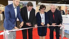 """Atklāta 12. starptautiskā medicīnas izstāde """"Medbaltica 2019"""" (FOTO)"""