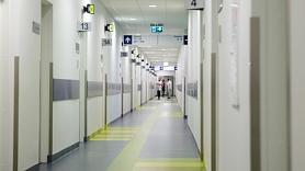 Austrumu slimnīcā ir iespēja ātri noteikt, vai esi saslimis ar gripas vīrusu