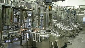 Dezinfekcijas līdzekļi, dezinfekcijas līdzekļu ražošana