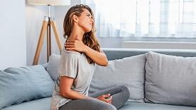 Diskomforts vai sāpes pleca locītavā: Iespējamie cēloņi un risinājumi