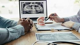 Eksperts: 28 ortodonti uz 1,3 miljoniem pacientu. Gaidīsiet rindā, lai iztaisnotu zobus un uzlabotu sakodienu?