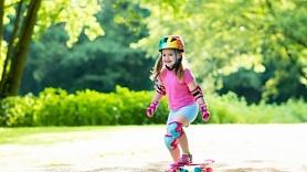 Kā parūpēties par bērnu veselību un drošību vasarā? Iesaka speciālisti