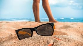 Kādas ir optisko briļļu alternatīvas aktīvam dzīvesveidam saulainā laikā? Stāsta optometriste